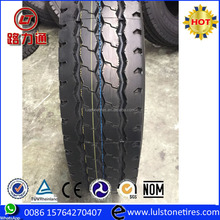Hot Sale ECE DOT GCC Approved All Steel Radial TBR Truck Tyre 900-20