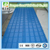 Prepainted galvanized Steel Coil (PPGI/PPGL) for long span color coated corrugated roofing sheet