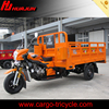 chinese three wheel motorcycle/3 wheel cargo trike/trike gas motor scooters