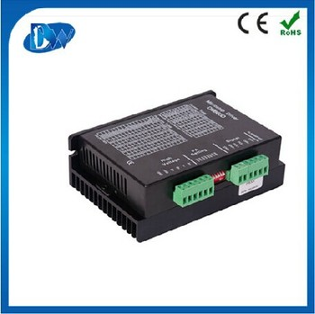 DM860D driver for nema 34 motor High torque,2-phase Hybrid stepper driver 24-80VDC suitful to nema 23 and 34 motors
