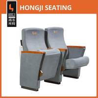 hot sale modern folding theater chair public or home t