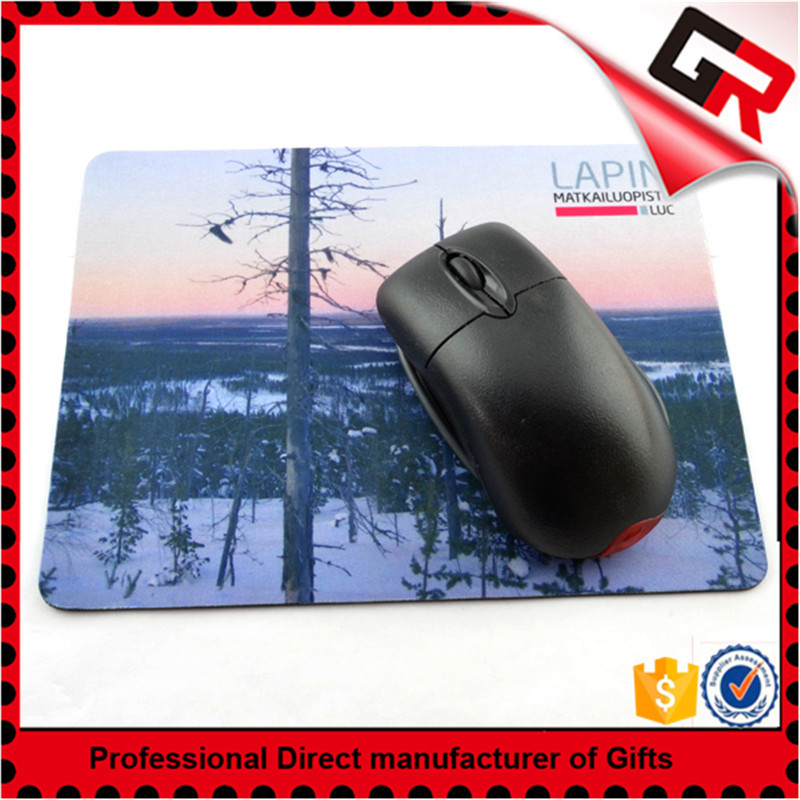 Wholesale big mouse pad