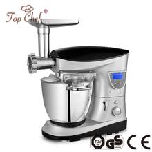 TopChef electric multifunction vegetable multi function food processor