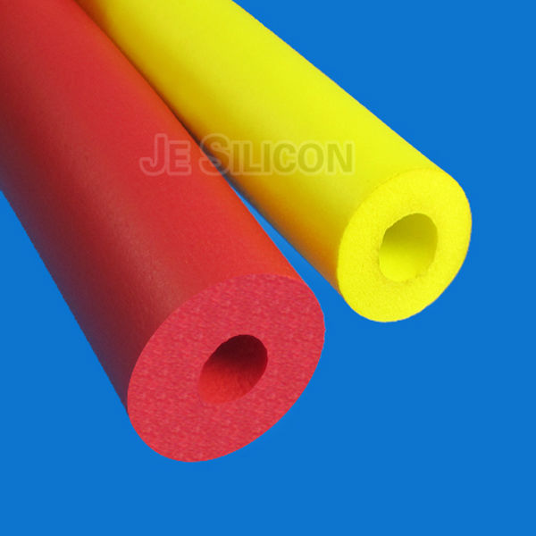 Pe swimming foam led party tube