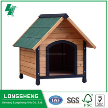 Hot sale wooden dog kennel