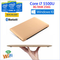 Notebook intel core i7 processor laptop computer notebooks ultra notebook with customized logo