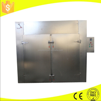 High efficient electric saving energy vegetable oven with high quality