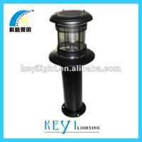 Aluminum die casting outdoor solar powered garden led light(SL31020)