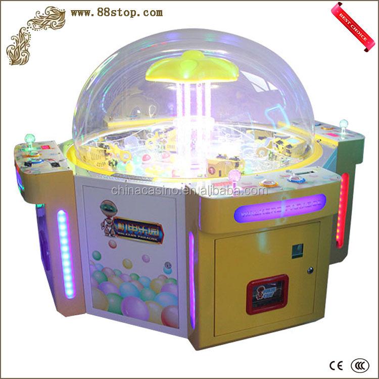 machine entertainment