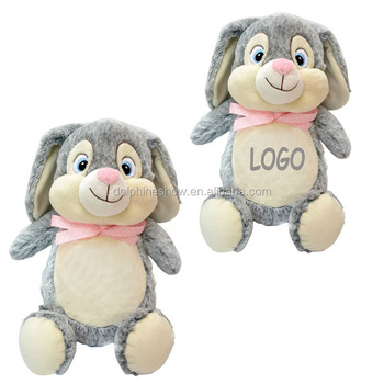 Easter Rabbit Plush Toys Kids Soft Stuffed Personal Toys
