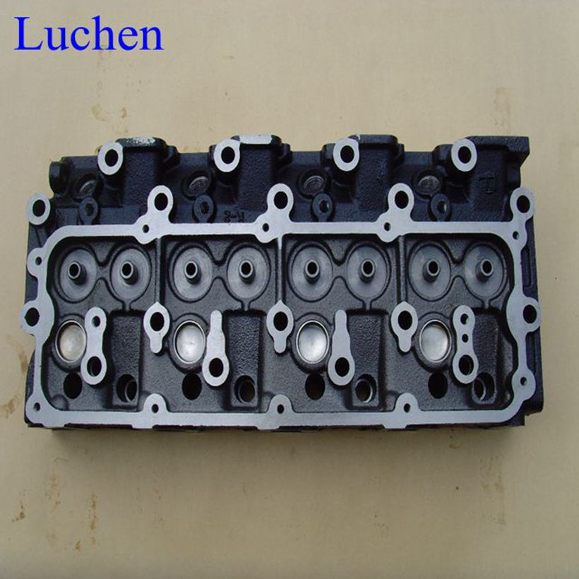 High Performance low price Auto Engine J2 complete cylinder head
