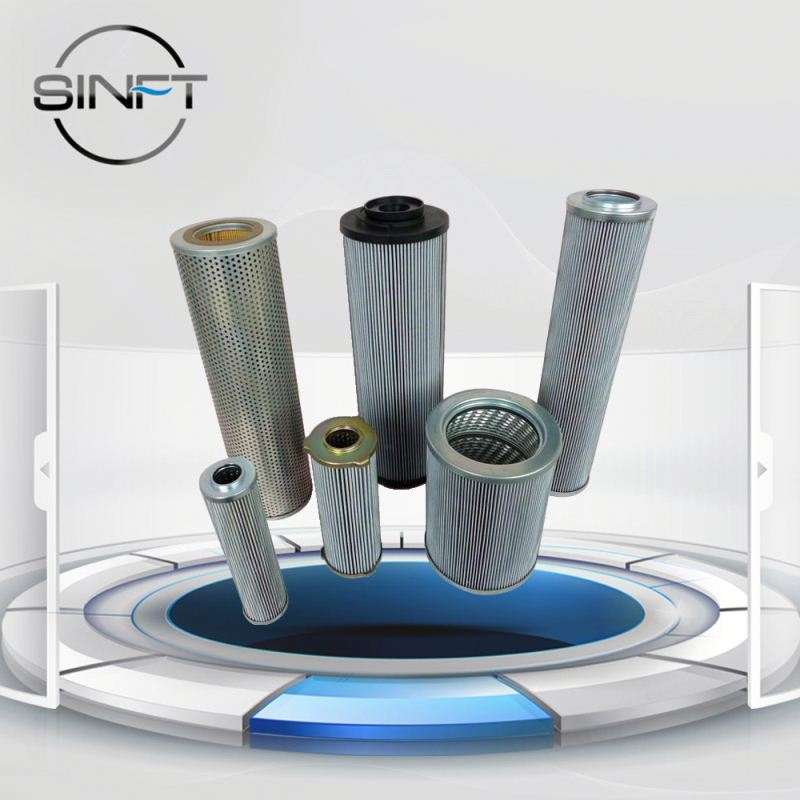 HR 2434 stainless steel round filter mesh tube