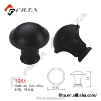 Wenzhou factory high quality furniture control knob