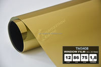Good Quality Bullet Proof Window Film Car Window Smart Tint Film