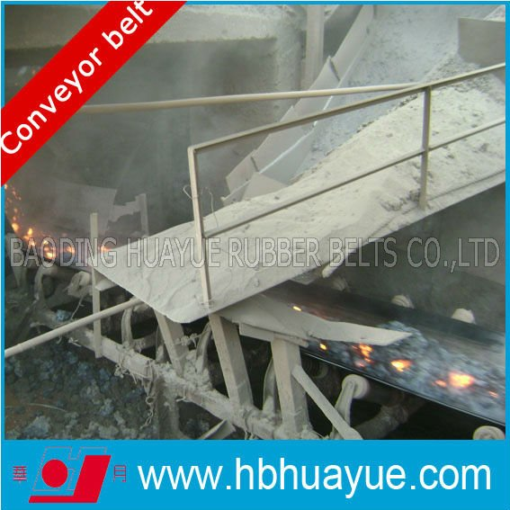 high temperature resistant conveyor belt from 100 degree to 350 degree