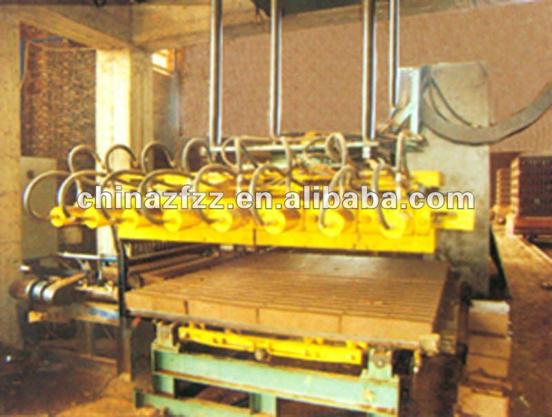 Good Quality Full-Automatic loading clay bricks machine,Full-Automatic convery clay bricks vehicle
