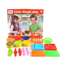 Super magic bouncing modeling clay kids plasticine