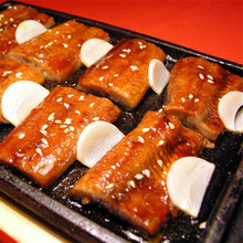 Factory Price High Quality Sushi frozen roasted fish unagi eel fish