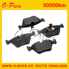 auto parts for bmw guangzhou DISC BRAKE PADS FOR RENAULT for nissan elgrand e51