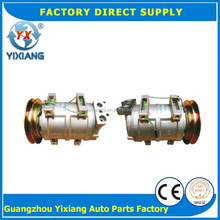 DKS17C ac aircon compressor assy for Trucks