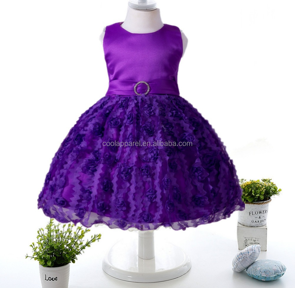 baby party frock dresses,indian ballgown baby dress designs