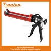 cordless heavy duty caulking gun silicone sealant glue gun for construction