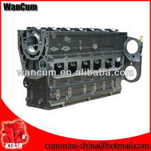 Diesel Mining truck Engine Cylinder Block 3050471 for NT855