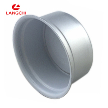 Hot Selling Wholesale Exquisite Round Aluminum Can