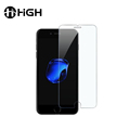 Factory Hardness Anti Scratch Tempered Glass Screen Protector for Iphone 7