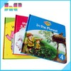 OEM Children hardcover coloring comic book,low factory price