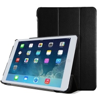 Hot Selling New Skin zebra leather case for ipad 2