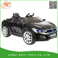 Factory OFFER WITH CE CERTIFICATE Battery remote control electric motor ride on car for kids with good quality