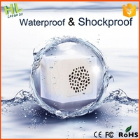 Customized new arrival cheap bathroom smart phone player/ sucking bluetooth speaker/ blue tooth wall speaker