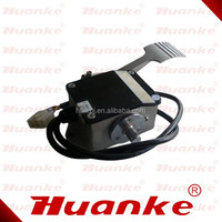 High quality forklift parts Electric Throttle EFP713-0502 for Hangcha