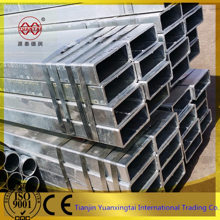 Galvanized square rectangular tube galvanized steel pipe fitting buy din 2394 steel pipe 6