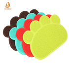 classic dog pet accessory product pet food cleaning mat