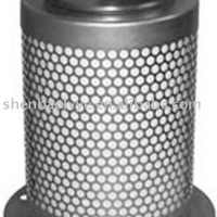Gas Oil Separating Filter Element Of
