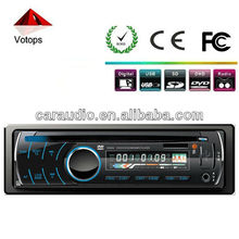 radio tuner with CD/USB/SD/AM/FM/MP3