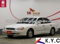 Hyundai Sonata 2.0 GVS Korea Used car 6-7365476