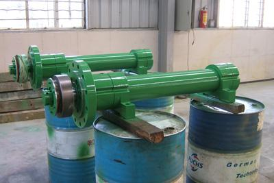 Chinese factory customized high quality hydraulic cylinder