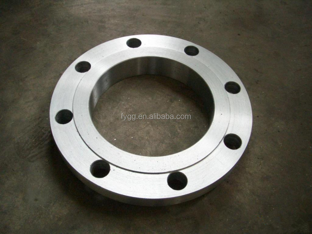 Forged Steel Ansi Flanges : Ansi bs din forged stainless steel so wnf sw ljf