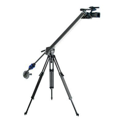 5 foot retractable crane for DSLR and Camcorders