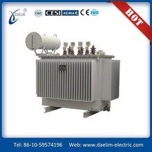 250kva 11kv oil transformers with tank
