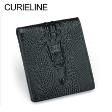 China Supplier Factory Low Price Trend Leather Wallet Men