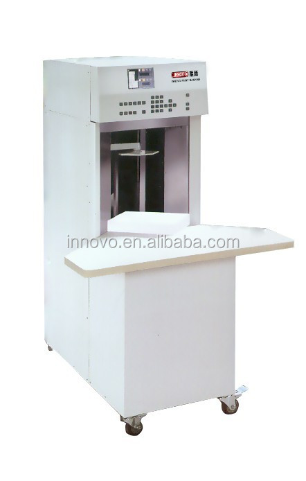 Paper Counting machine