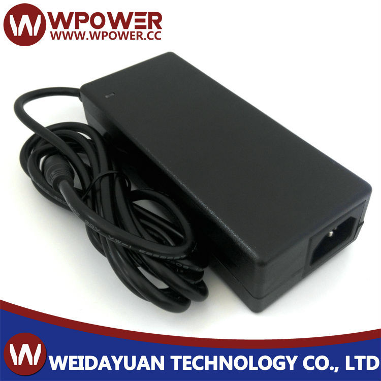 15V 6A 90W AC To DC Switching Mode Power Supply Adapter