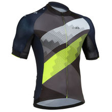 fantastic custom made cycling jersey breathable unti -uv sport jersey
