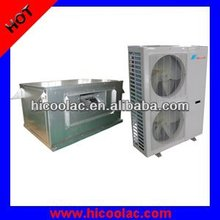 High Static Pressure Duct Unit air conditioning