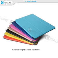 motherboard for ipad air 2 tablet leather flip case with awake function