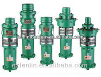 250w-22kw submersible water pump for fountain
